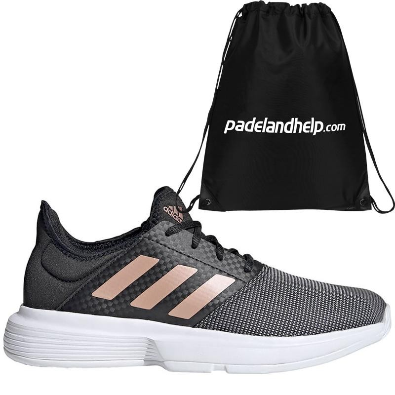 Zapatillas Adidas Game Court W
