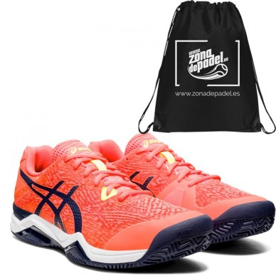 AsicsAsics Gel Bela 7 Flash Coral Peaconat 2020