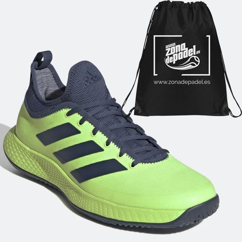 Zapatillas Adidas Defiant Generation M Verdes 2020