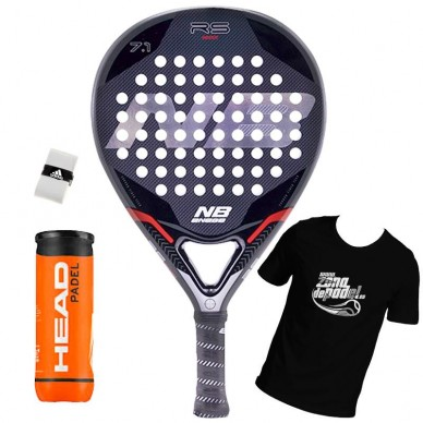 NBNB RS Silver 2020