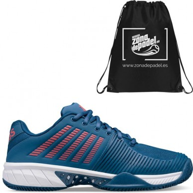 K-Swiss Kswiss Express Light 2 HB Dark Blue 2020