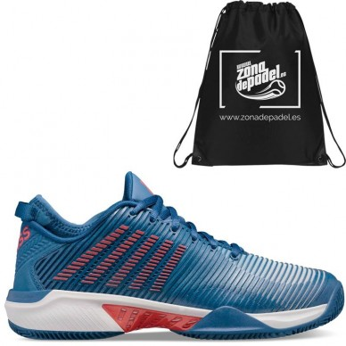 K-Swiss Kswiss Hypercourt Supreme HB Dark Blue 2020