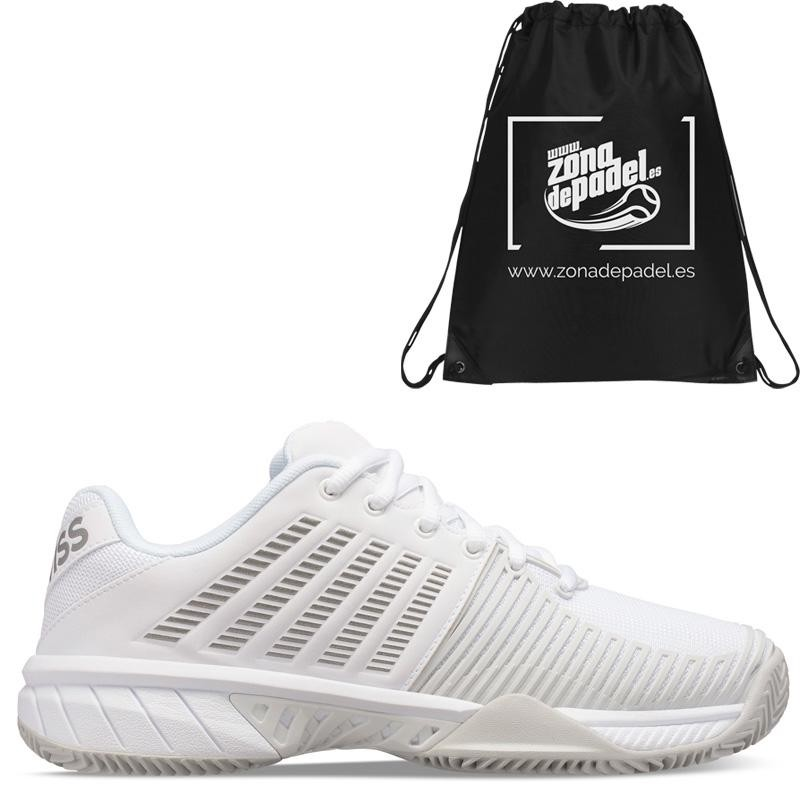 Zapatillas Kswiss Express Light 2 HB White 2020