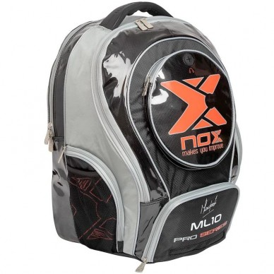 NoxMochila ML10 Pro 2021