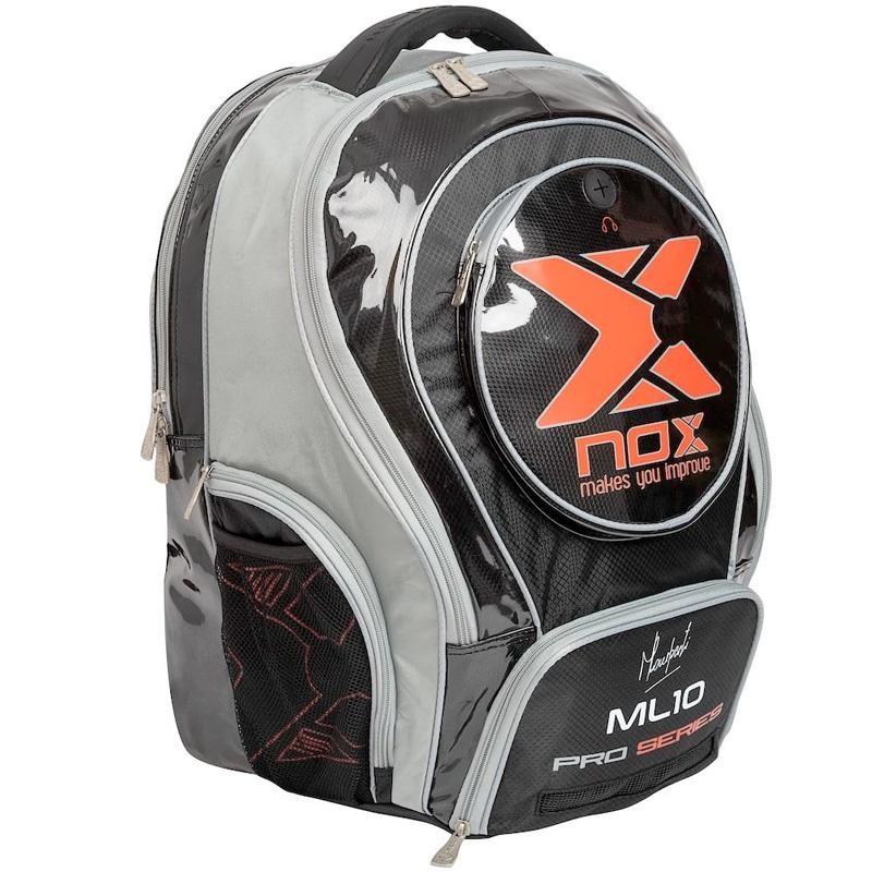 Mochila ML10 Pro 2021