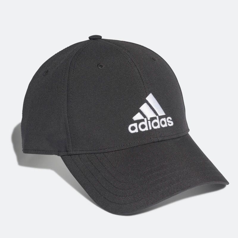 Gorra Adidas BBALLCAP LT EMB Black 2020