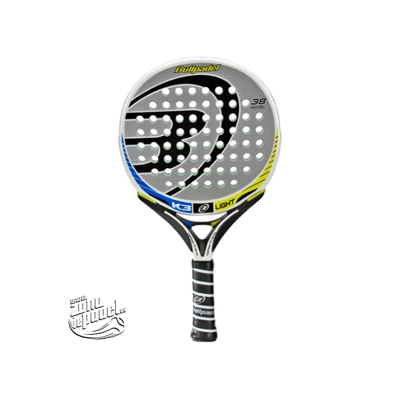 Pala Bullpadel K3 Light Oferta
