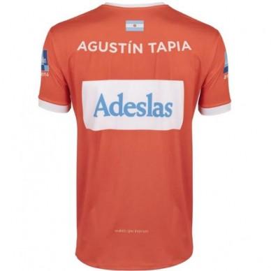 NoxCamiseta Nox Sponsor Agustín Tapia Roja 2020