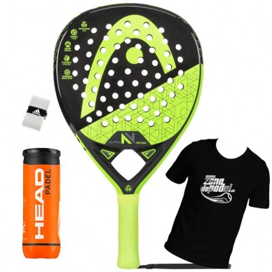 Head Head Graphene 360 Alpha Motion V
