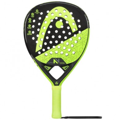 Head Graphene 360 Alpha Motion V