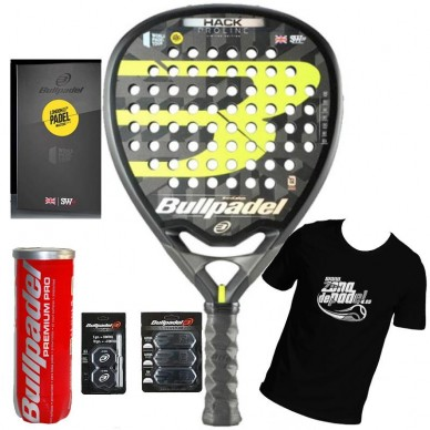BullpadelBullpadel Hack LPM Limited Edition 2020
