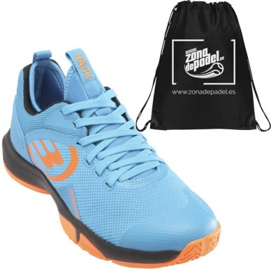 BullpadelBullpadel Hack Knit 20I Azul