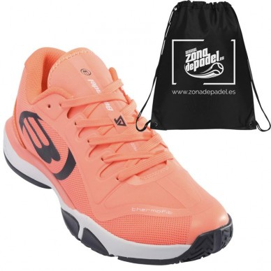 BullpadelBullpadel Flow Coral
