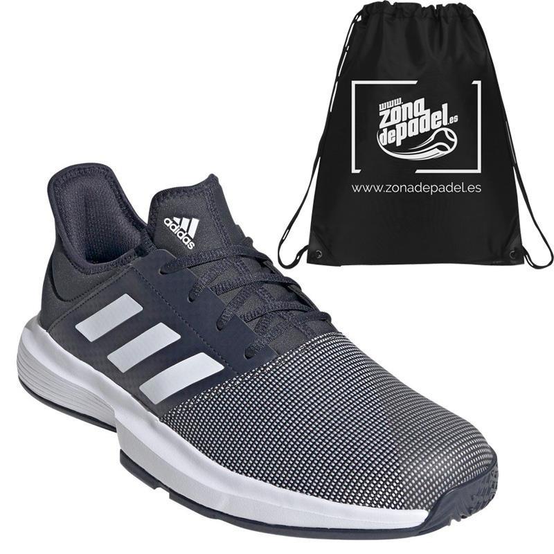 Zapatillas Adidas Game Court Legend Ink 2020