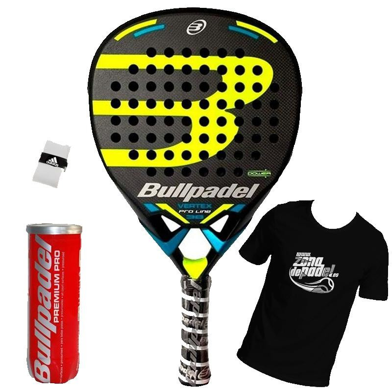 Bullpadel Vertex Carbon L.E.