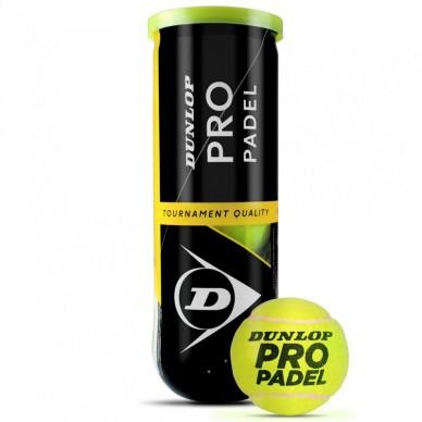 Dunlop Pelotas Dunlop Pro Padel