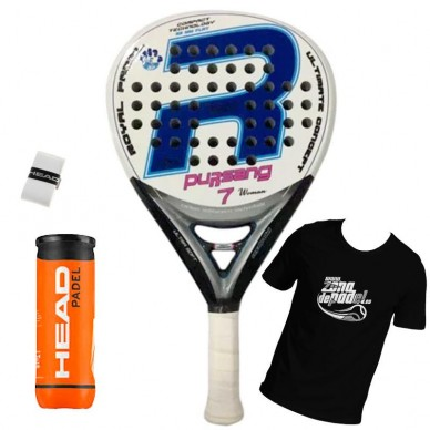 Royal PadelRoyal Padel RP Pursang Woman 2020