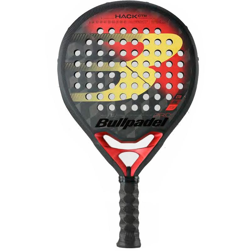 Bullpadel Hack CTR 2021
