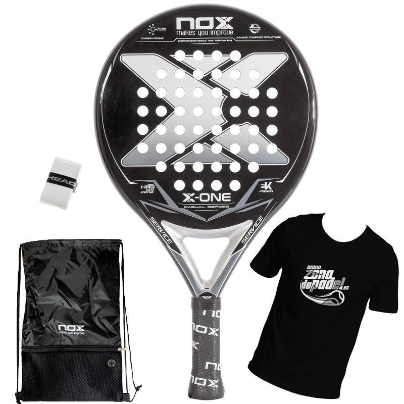 Nox x-one c6 2021