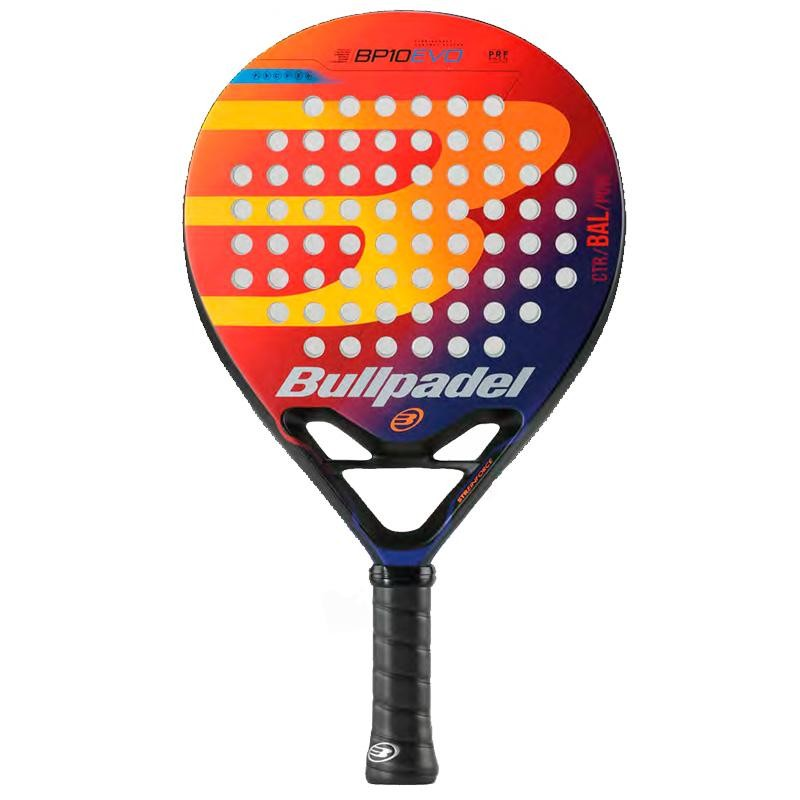 Bullpadel BP10 EVO 2021