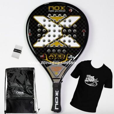 NoxNox AT10 Ultralight 2021