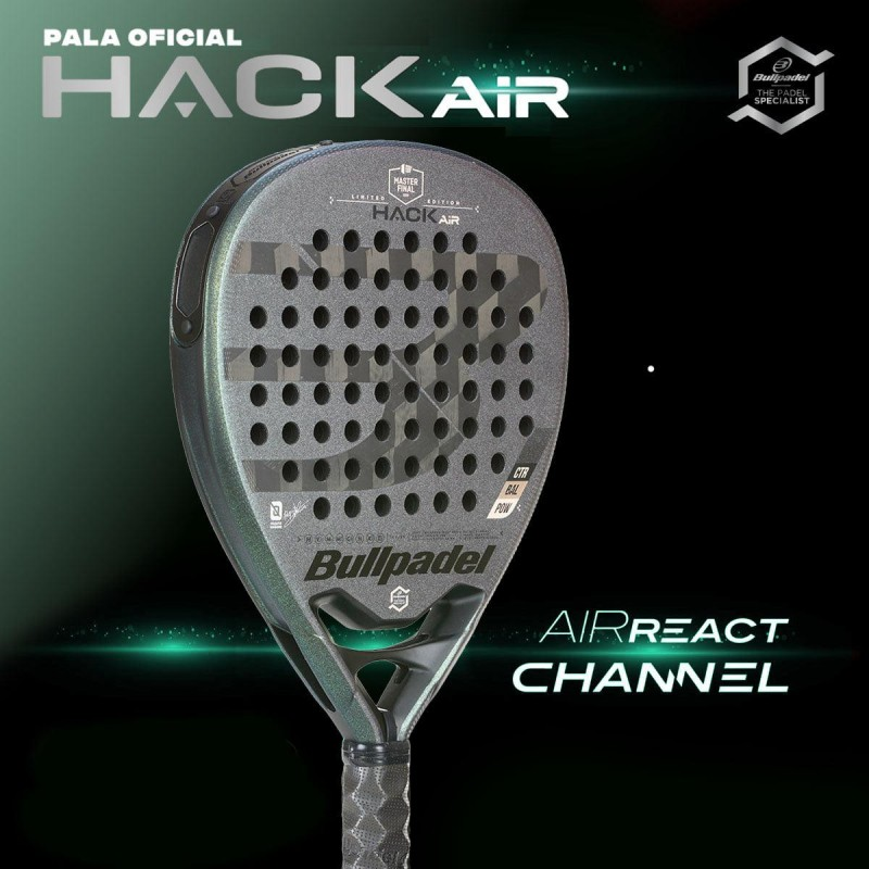 Bullpadel Hack Air LTD