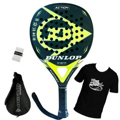Dunlop Dunlop Action Carbono 2020