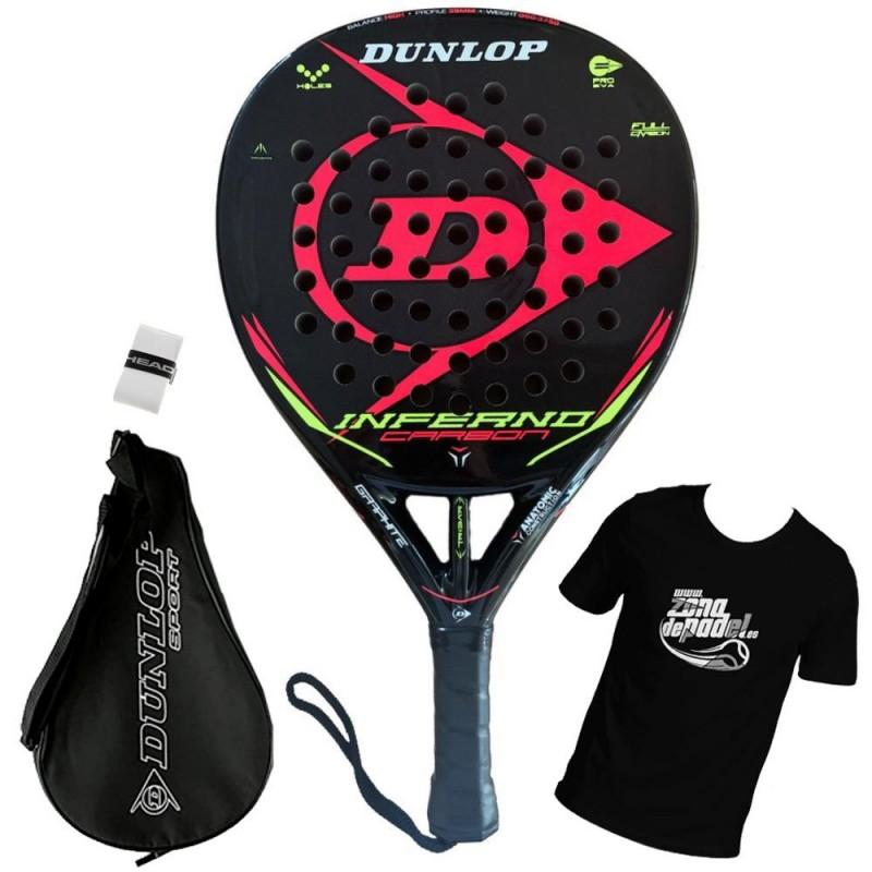 Dunlop Inferno Carbono 2020
