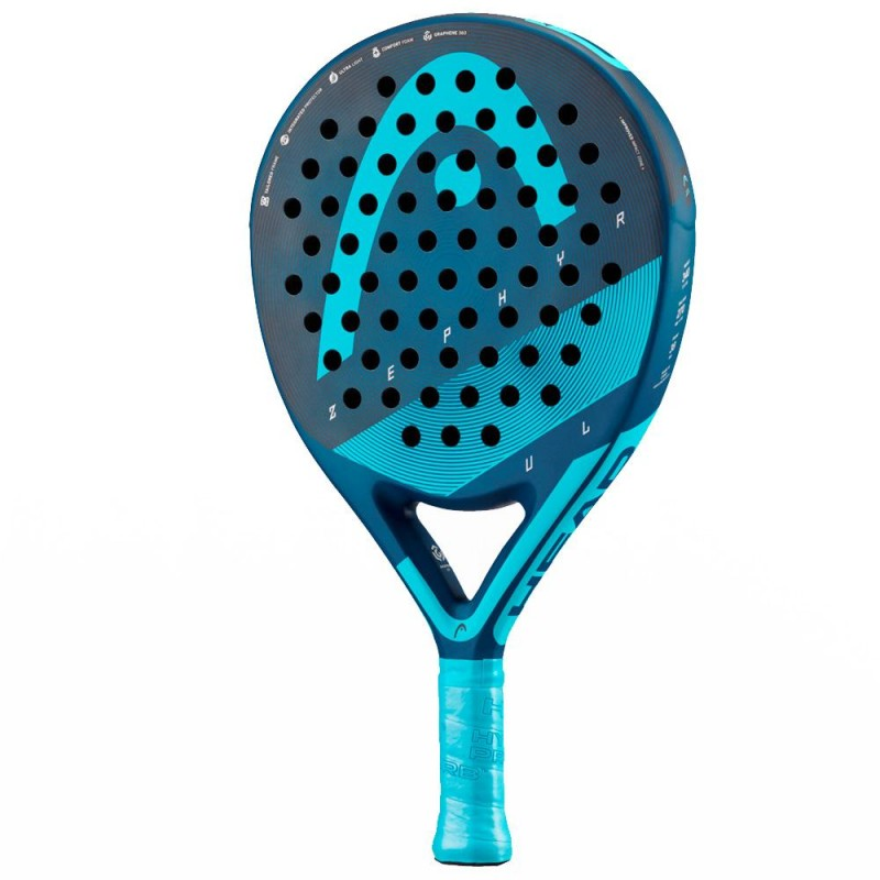 Head Graphene Zephyr Ultra Light 2021
