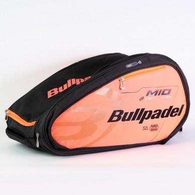 BullpadelPaletero Bullpadel Mid Capacity Woman LTD 2021