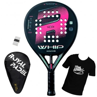 Royal PadelRoyal Padel RP790 Whip Woman 2021