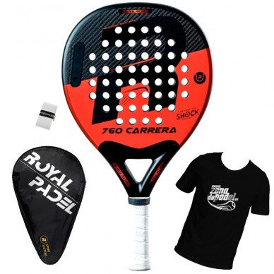 Royal PadelRoyal Padel RP 760 Carrera 2021