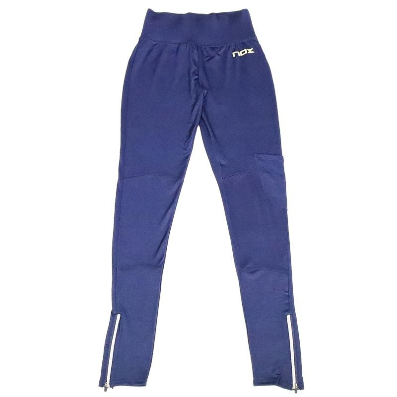 Malla Nox Pro Azul Marino