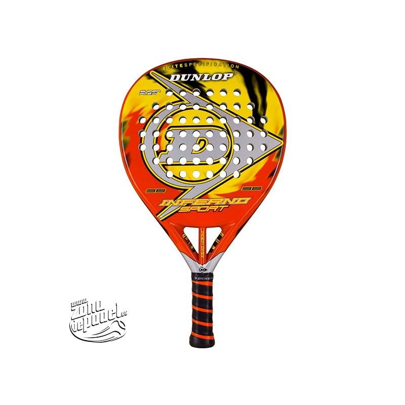 pala Dunlop Inferno Sports 2014