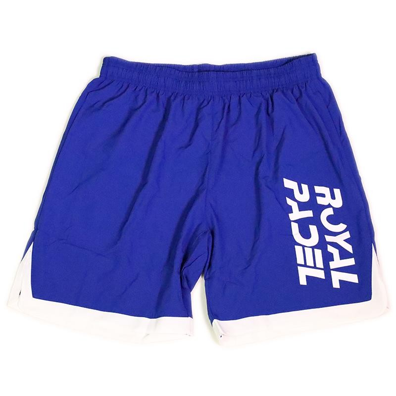 Pantalón Royal Padel Tech Azul