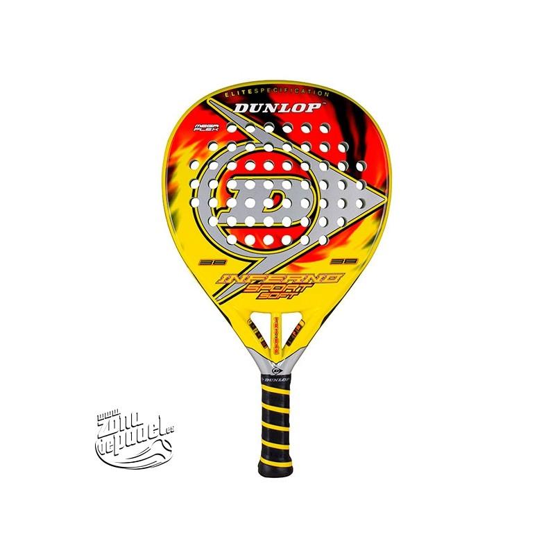 pala Dunlop Inferno Sport Soft 2014
