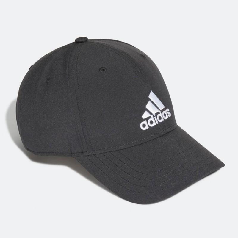 Gorra Adidas BBALL LT EMB Negra