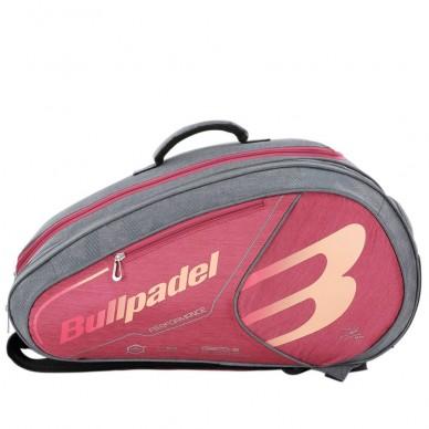 BullpadelPaletero Bullpadel BPP-21002 Mid Capacity Burdeos