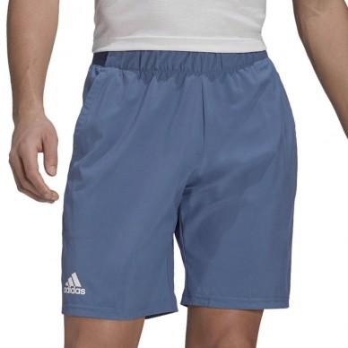 Adidas Pantalón Adidas Club SW Crew Blue White