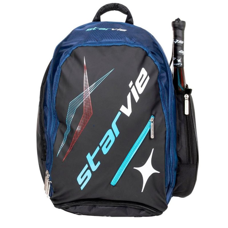 Mochila Star Vie Titania Azul 2021