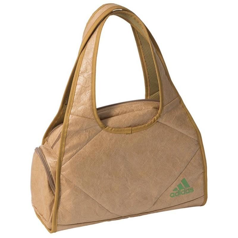 Mochila Adidas Weekend Bag Green