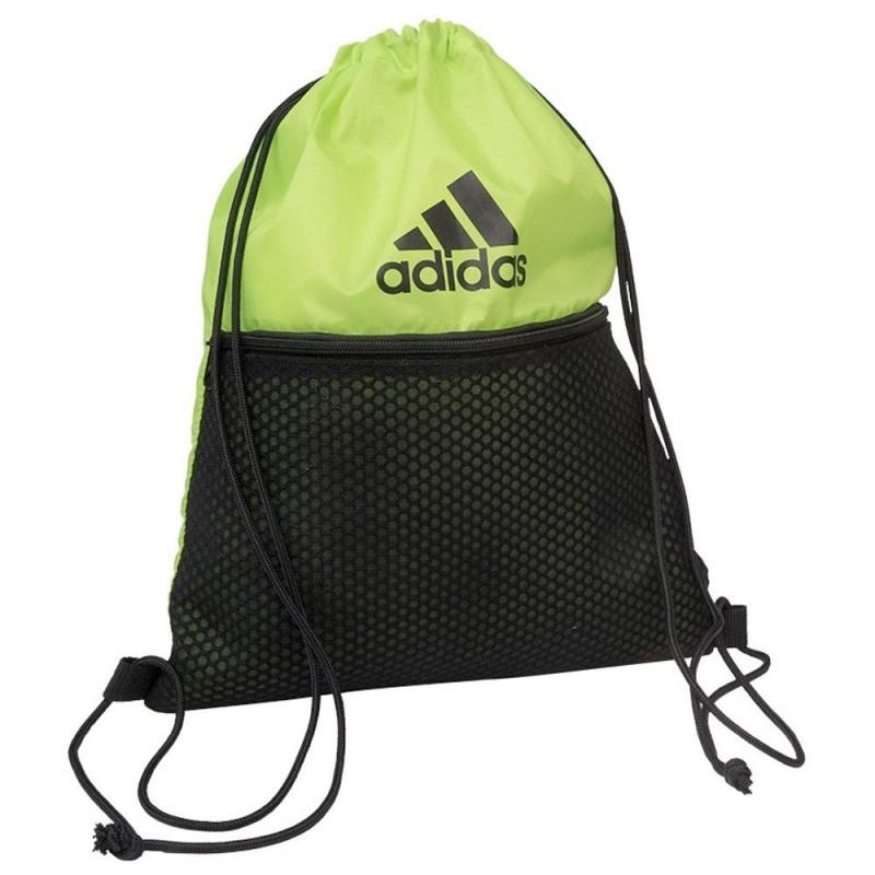 Mochila Adidas Racket Sacs Protour Verde