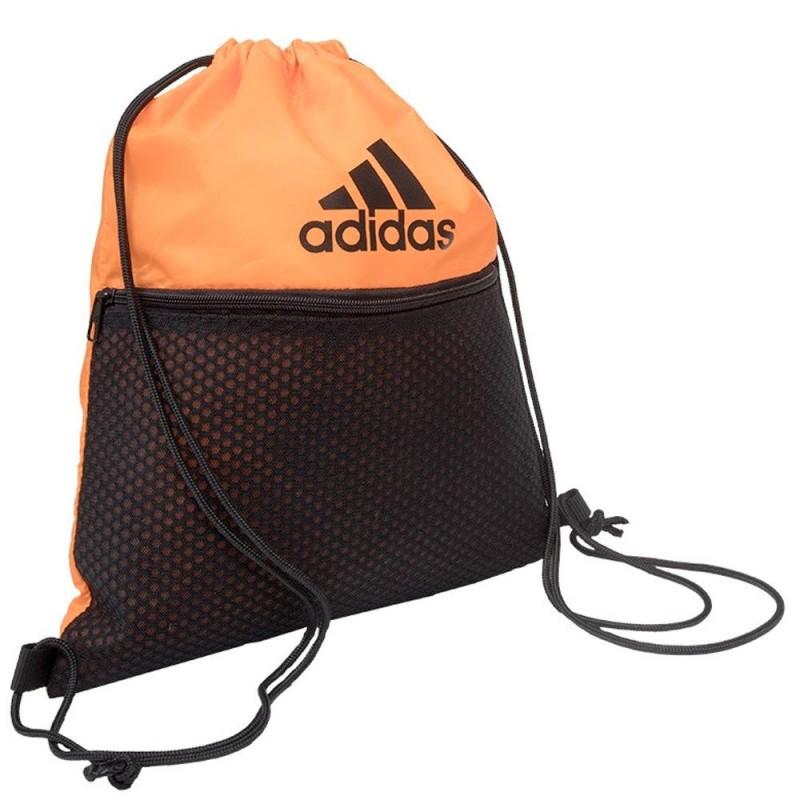 Mochila Adidas Racket Sacs Protour Naranja