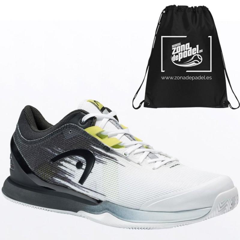Zapatillas Head Sprint Pro 3.0 Clay Men WHRV 2021