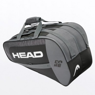 Head Paletero Head Core Padel Combi Black White 2021
