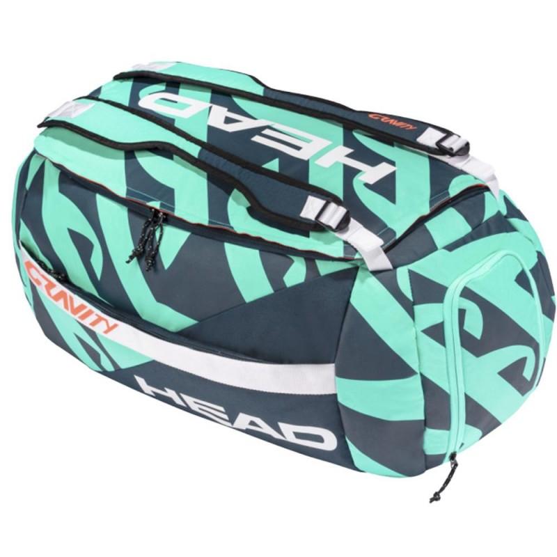 Paletero Head Pet Sort Bag Green Blue 2021