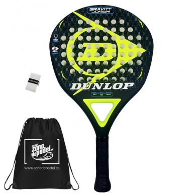 Dunlop Dunlop Gravity Junior 2020