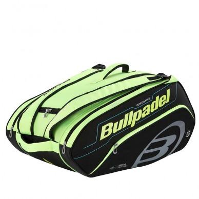 BullpadelPaletero Bullpadel BPP-21007 Mid Capacity Amarillo Fluor