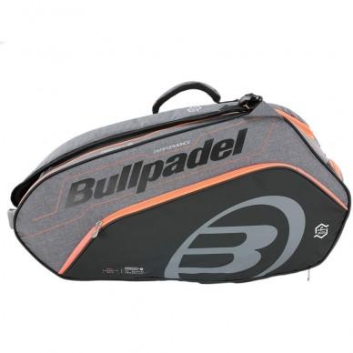 BullpadelPaletero Bullpadel BPP-21007 Mid Capacity Gris Vigore