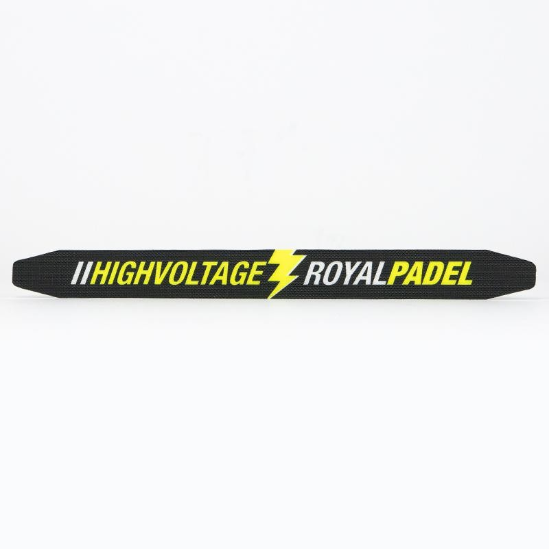 Protector Royal Padel Highvoltage Amarillo